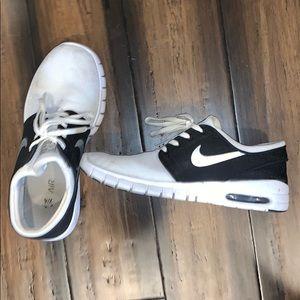 Used nike Stefan Janoski sneakers